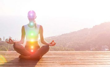 Activating Your Seven Chakras