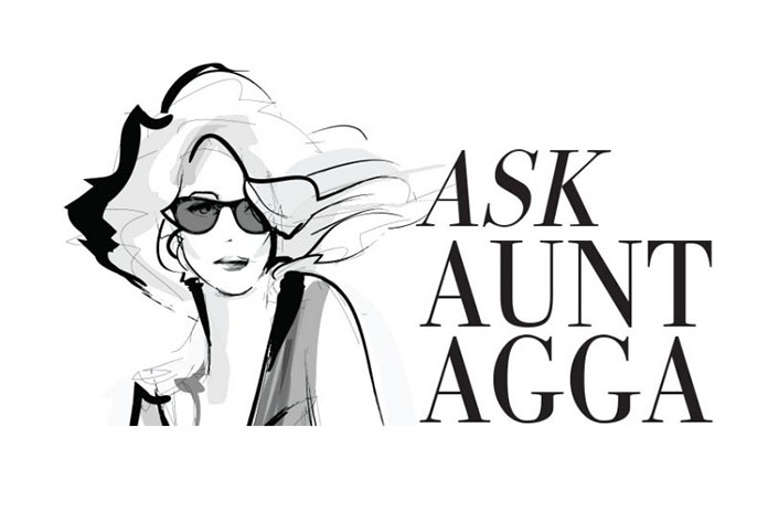 Aunt Agga Issue #70 - WOFS com