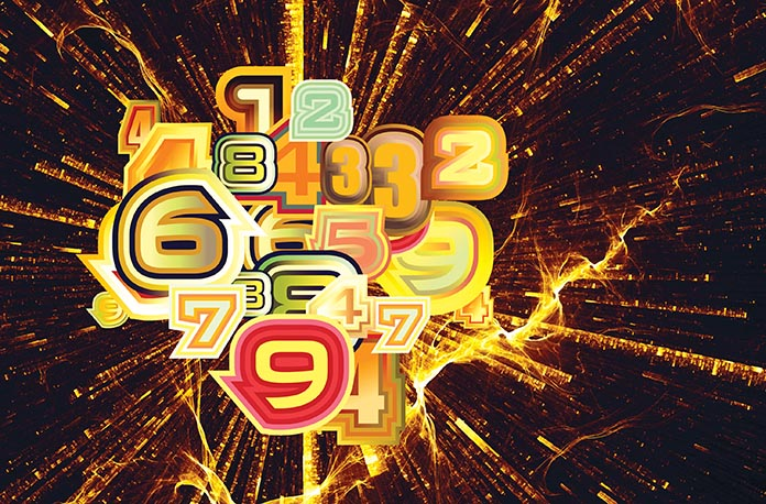 Birthday Numerology: The Meanings of Numbers - WOFS.com