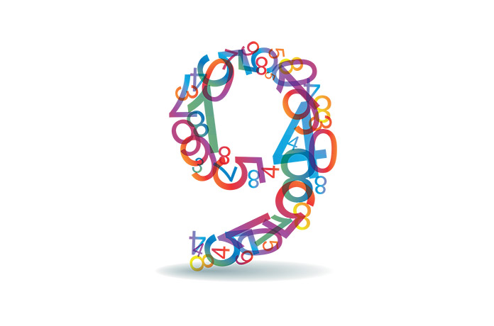 Why the Number 9 is the Most Supreme of Numbers - WOFS com