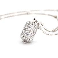 diamondcutter pendant