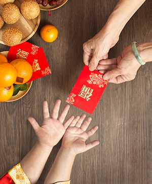 Rituals and Practices to welcome in 2019 the Year of the