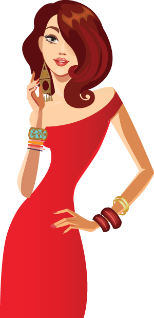 b9ba11d0389 Everyone should make at least one bright red outfit each New Year. Nothing  does it better than red when it comes to starting the year right and making  sure ...
