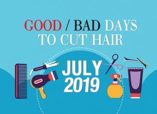 Good & Bad Days to Cut Your Hair Archives - WOFS com